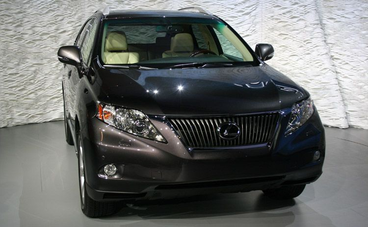 lexus of seattle washington