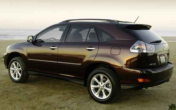 lexus rx300 forums