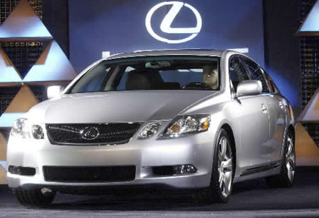 Lexus Dealers In Ohio >> Tune Up For Lexus Gs300 - Lexus - [Lexus Cars Photos] 527