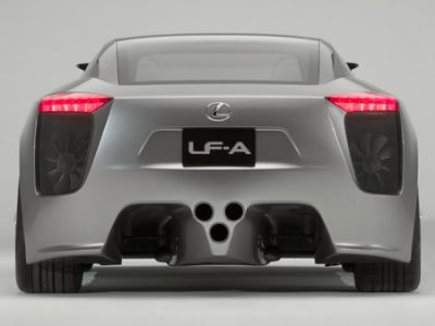 lexus is300 tail lights