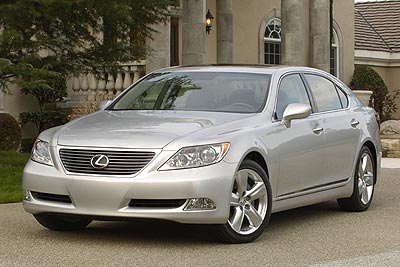 lexus ls 460 l for sale